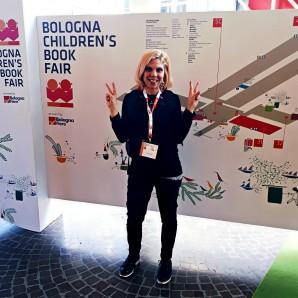 foto mia a Bologna