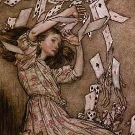 Alice rackham