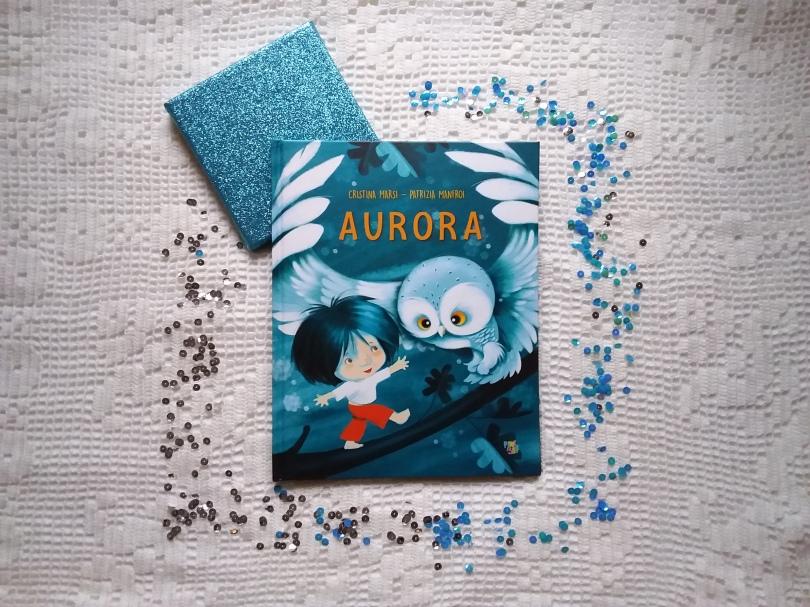 Aurora evidenza