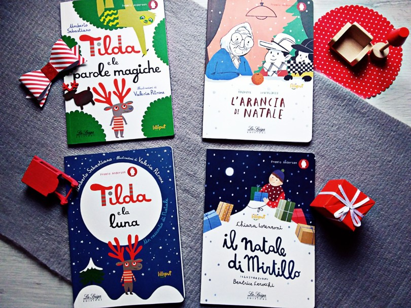 Lilliput Natale evidenza