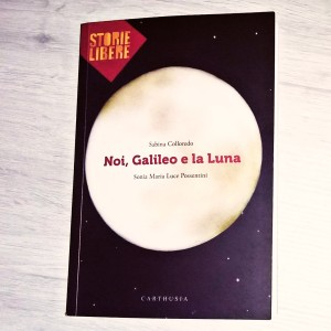 Noi Galileo e la luna