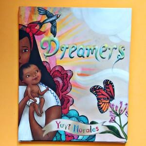 Dreamers copertina