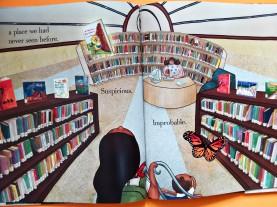 Dreamers biblioteca