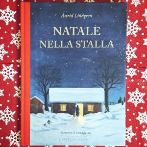 Natale nella stalla copertina
