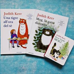 I libri di Judith kerr