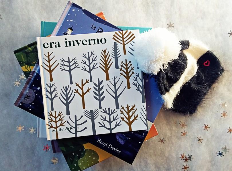 Albi illustrati inverno evidenza
