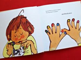 Evviva le unghie colorate