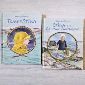 Tempestina e Stina e il Capitan fanfarone
