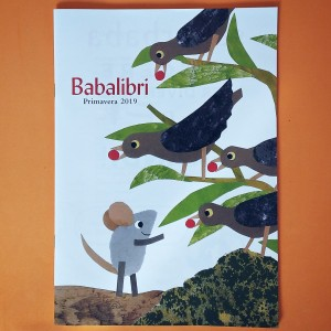 Catalogo Babalibri