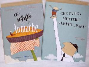 Lumache e letto papà