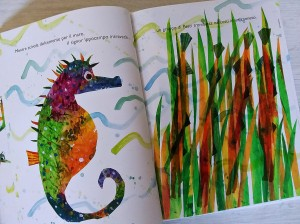 L'Ippocampo Eric Carle