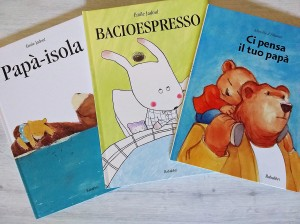 Libri sul papà Babalibri