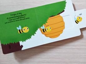 La giornata dell'ape interno