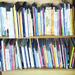 Libreria mia