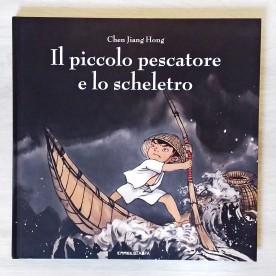Il piccolo pescatore copertina