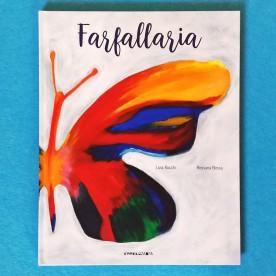 Farfallaria copertina