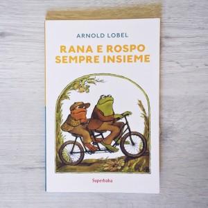 Rana e Rospo