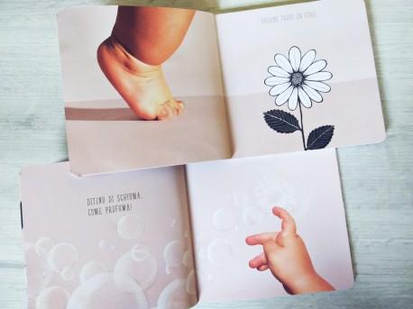 Ditino e piedino interno