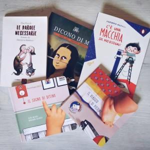 Libri Marianna Balducci