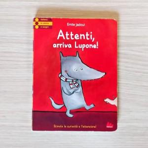 Attenti Lupone