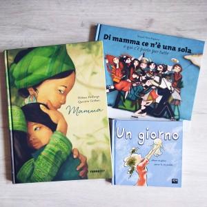 Libri per la mamma copertina