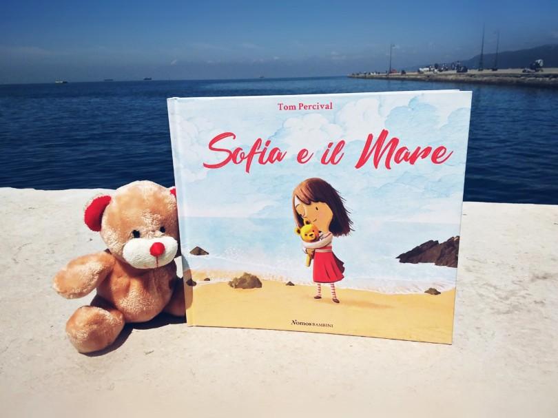 Sofia e il Mare evidenza