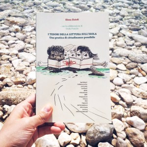I tesori della lettura sull'isola