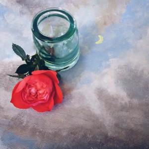 Rosa e luna