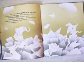 Il giardiniere dei sogni origami