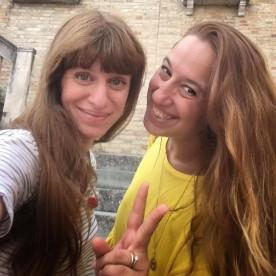 Marianna e Stella