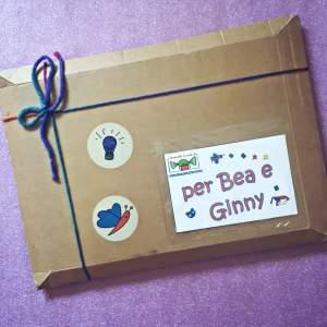 Bea e Ginny pacchetto