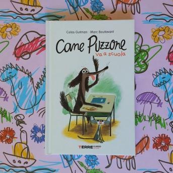 Cane Puzzone va a scuola