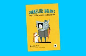 Cornelius Holmes