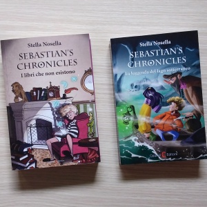 Sebastian's Chronicles primi due