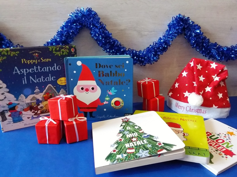 Leggere a Natale - Parte terza