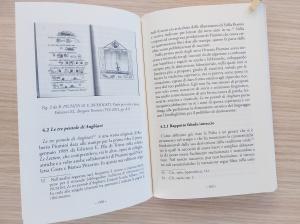 Le tre pentole di Anghiari analisi