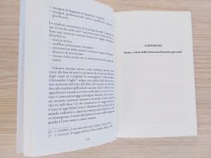 Alan Rossi libro capitolo III