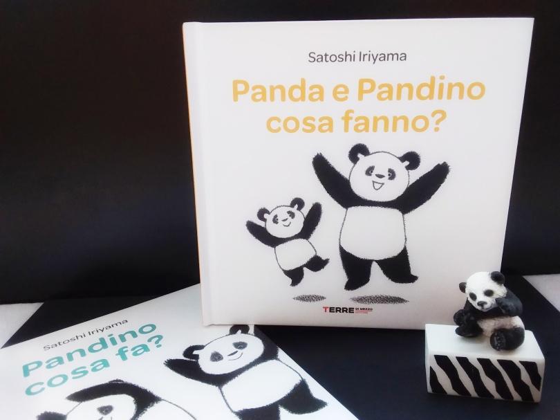 Panda e Pandino evidenza