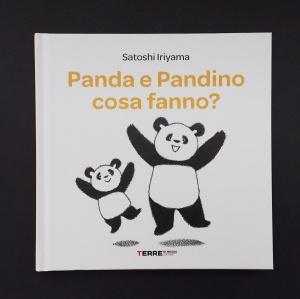 Panda e Pandino cosa fanno?