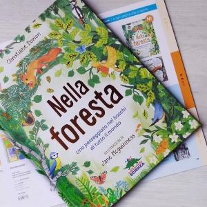 Nella foresta catalogo