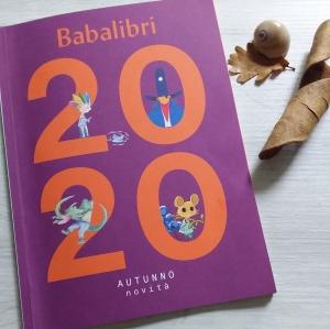 Catalogo Babalibri 2020