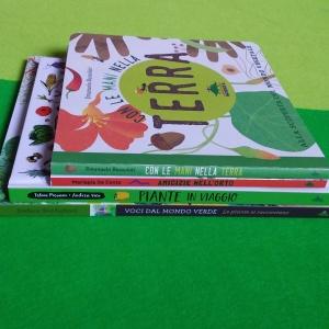 I libri dell'Orto 2020