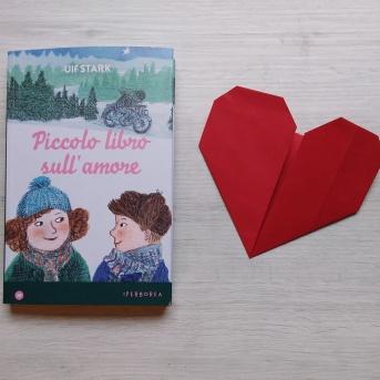 Piccolo libro dell'amore