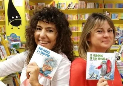 Cristina e Ingrid