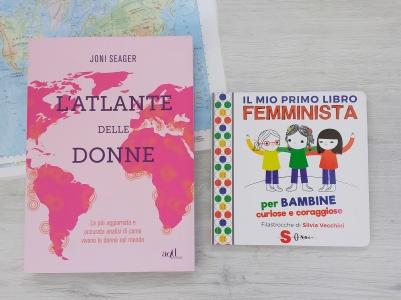 Primo libro femminista